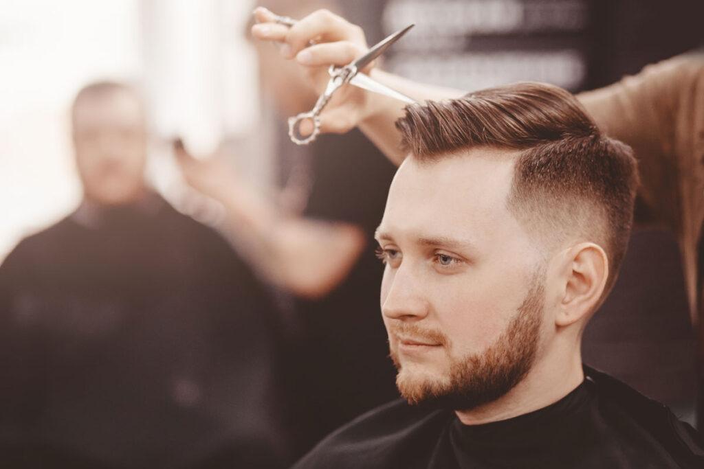 Trending hair styles in 2021