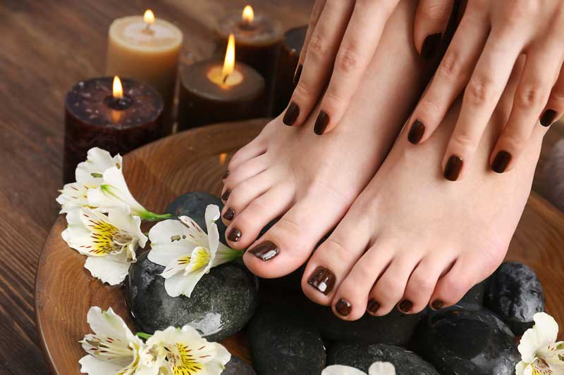 Best Manicure & Pedicure Services in Hyderabad